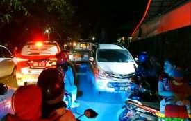 Indonesia Earthquake- India TV