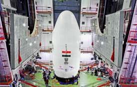 ISRO postpones Chandrayaan-2- India TV