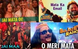 Navratri DJ song- India TV