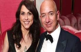 Jeff Bezos- India TV