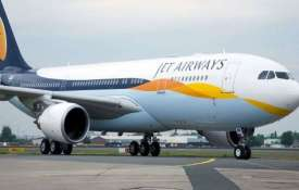 Around 1100 Jet Airways pilots decide not to fly from Monday- India TV