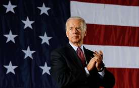Former US Vice President Joe Biden- India TV