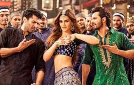 Kalank song Aira Gaira out now- India TV