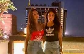 Malaika arora and kareena kapoor khan- India TV