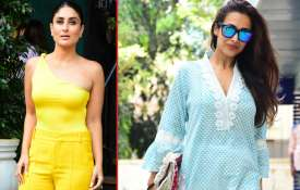 Kareena, malaika- India TV