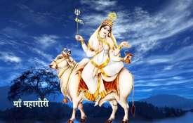MAHA GAURI- India TV