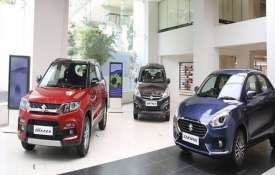 Maruti Suzuki to phase out diesel models from April 2020- India TV
