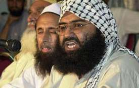 Will not be 'pressured' by anyone on Masood Azhar, says Pakistan | AP File- India TV