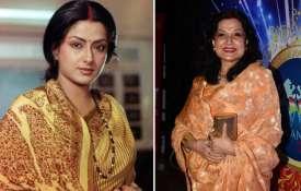 Moushumi Chatterjee- India TV