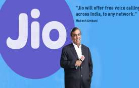 Softbank may invest in Jio- India TV