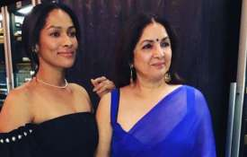 Neena Gupta, Masaba Gupta- India TV