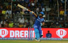 IPL 2019 RRvDC: पंत की विस्फोटक पारी के आगे फीका पड़ा रहाणे का शतक, राजस्थान को हराकर प्वाइंट टेबल म- India TV