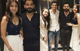 Anushka Sharma and...- India TV