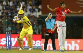 IPL 2019, CSK vs KXIP: Battle of leadership styles on the cards as MS Dhoni's Super Kings face R Ash- India TV