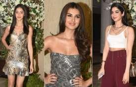 <p>फैशन डिजाइनर...- India TV