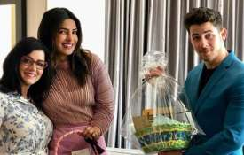 Priyanka Chopra, Nick Jonas- India TV
