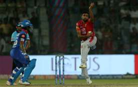 R Ashwin Mankading Shikhar Dhawan Delhi Capitals Kings XI Punjab IPL 2019- India TV