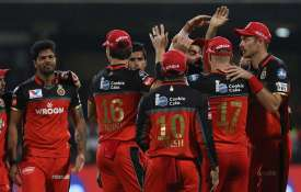 IPL 2019, RCB vs KXIP: Royal Challengers Bangalore Beat Kings XI Punjab By 17 Runs In Match 42- India TV