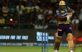 IPL 2019 RCB vs KKR: आंद्रे रसल के तूफान में उड़ी विराट कोहली की आरसीबी, मिली लगातार 5वीं हार- India TV