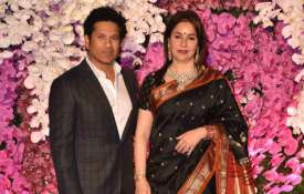 Sachin and anjali- India TV