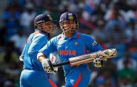 सचिन तेंदुलकर...- India TV