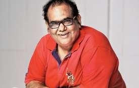 Satish kaushik- India TV