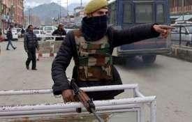 Security File Photo- India TV
