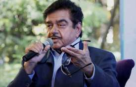 Congress leader Shatrughan Sinha - India TV