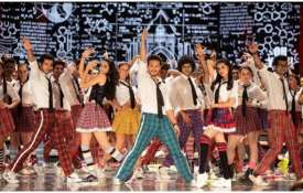 New song of Student of the year 2 release today- India TV