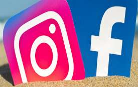 Facebook Instagram- India TV