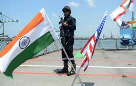 USTR places India on Priority Watch List for IP rights violations- India TV