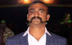 Wing Commander Abhinandan- India TV