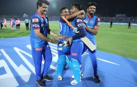 Know What is the reason Behind Delhi capitals Success In IPL 2019- India TV