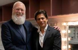 शाहरुख खान ने...- India TV