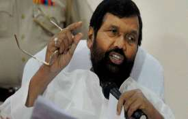Ram Vilas paswan warns masood azhar- India TV