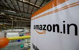 Fir registered against amazon in Noida- India TV