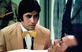 Amitabh bachchan- India TV