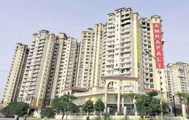 amrapali flat- India TV