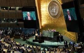 United Nations- India TV