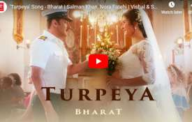 Bharat Song Turpeya- India TV