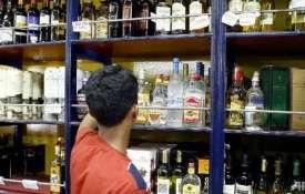 Barabanki Hooch Tragedy: Bootleg liquor kills many in Raniganj | PTI Representational- India TV