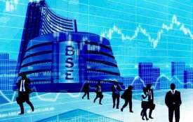Sensex spurts 140 pts ahead of election outcome- India TV