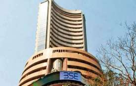 Indices open at record high as NDA leads - India TV