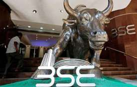 Sensex up 1,400 points on Modi's win in exit polls- India TV