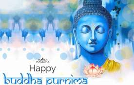 Buddha Purnima 2019- India TV