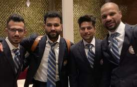 Rohit Sharma revealed the team's worst dancer and roommate, what did he say about Kohli?- India TV