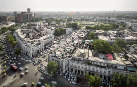 Delhi's Connaught Place 4th most expensive office market in Asia Pacific- India TV
