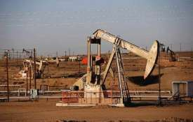 Crude oil prices fall in international market- India TV