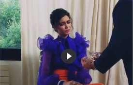 Daina Penty, cannes 2019- India TV