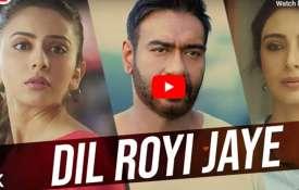 Dil Royi Jaye- India TV